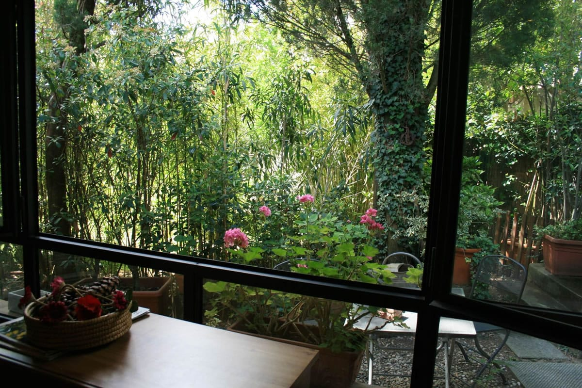Bed and Breakfast Fiesole